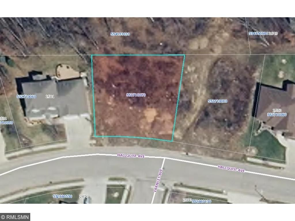 Lot 7 Hallquist Ave, Red Wing, MN