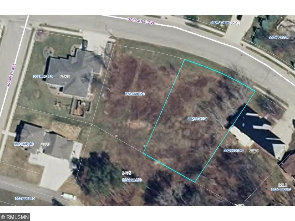Lot 2 Hallquist Avenue, Red Wing, MN