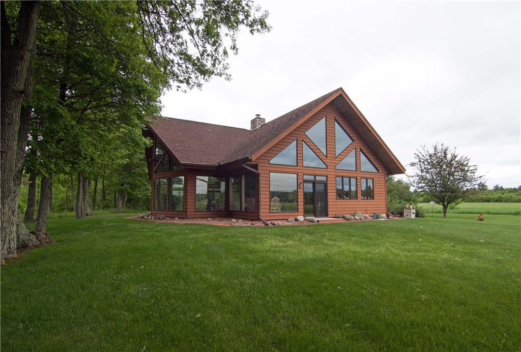 Northwestern Wisconsin Real Estate - W387 Hwy B, Stone Lake, WI