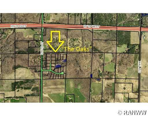 Lot 18 195th Street, Chippewa Falls, WI
