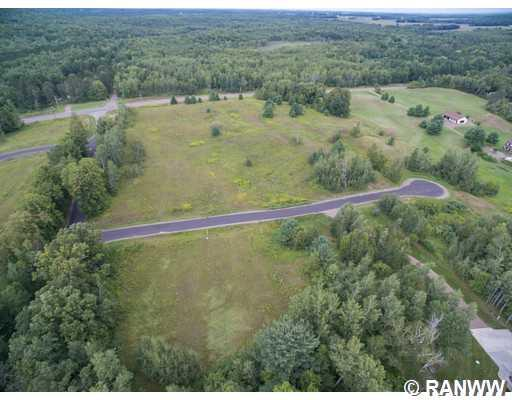 Lot 14 Hwy D (Yager Timber Estates), Conrath, WI