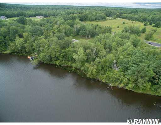 Lot 17 Yager Timber Estates, Conrath, WI