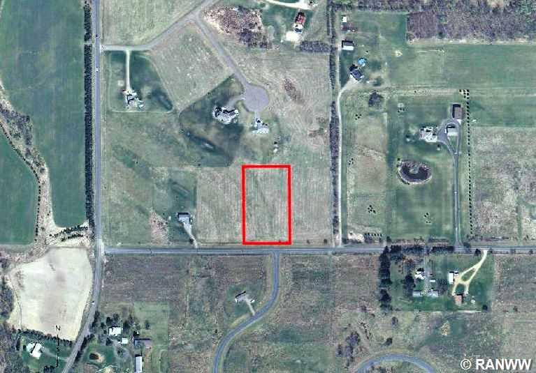 Lot 17 120th Avenue, St.Croix Falls, WI