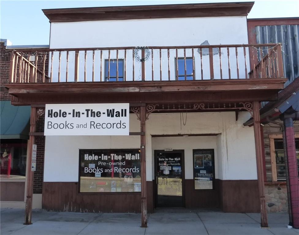 10564 Main Street, Hayward, WI