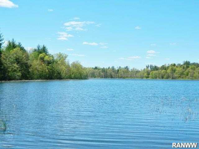 Northwestern Wisconsin Real Estate -  E Staples Lake Road, Danbury, WI