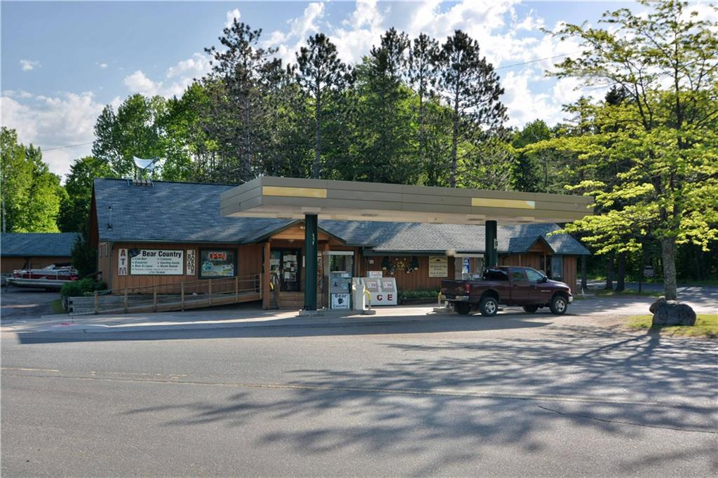 52150 Wisconsin Ave, Drummond, WI