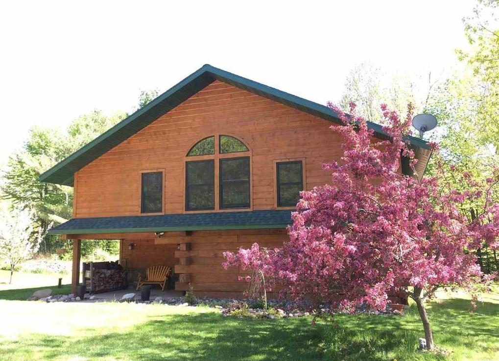 12270 County Hwy H, Iron River, WI