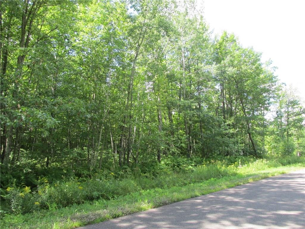 308th Avenue, Holcombe, WI