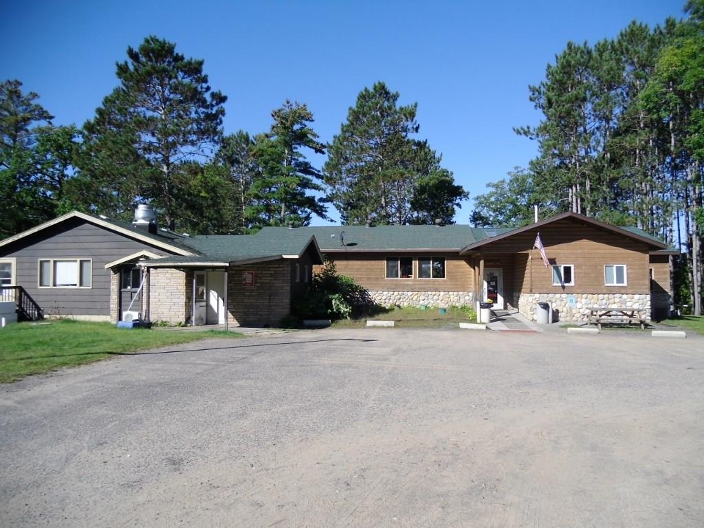 Northwestern Wisconsin Real Estate - 24787 Clam Lake Drive, Siren, WI