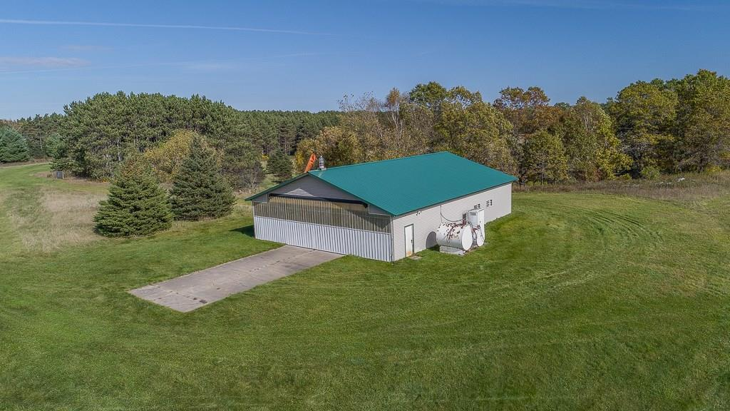 Northwestern Wisconsin Real Estate - 2756 7 5/8 Avenue, Chetek, WI