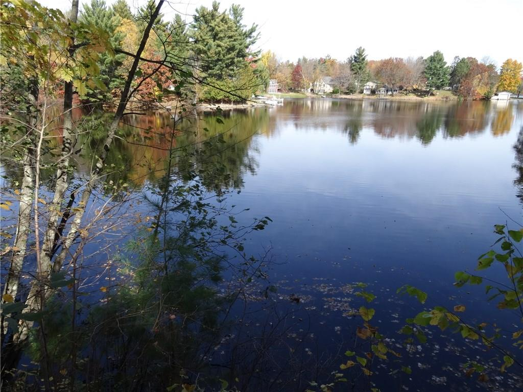 Lot 5 275th Avenue, Holcombe, WI