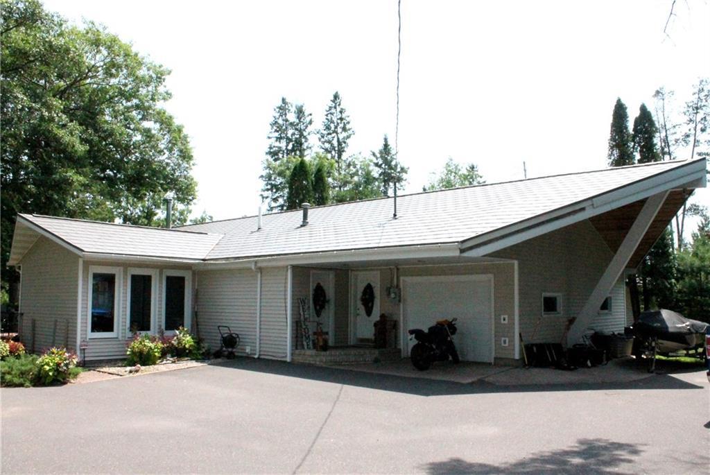Northwestern Wisconsin Real Estate - 10660N Riverside Road, Hayward, WI