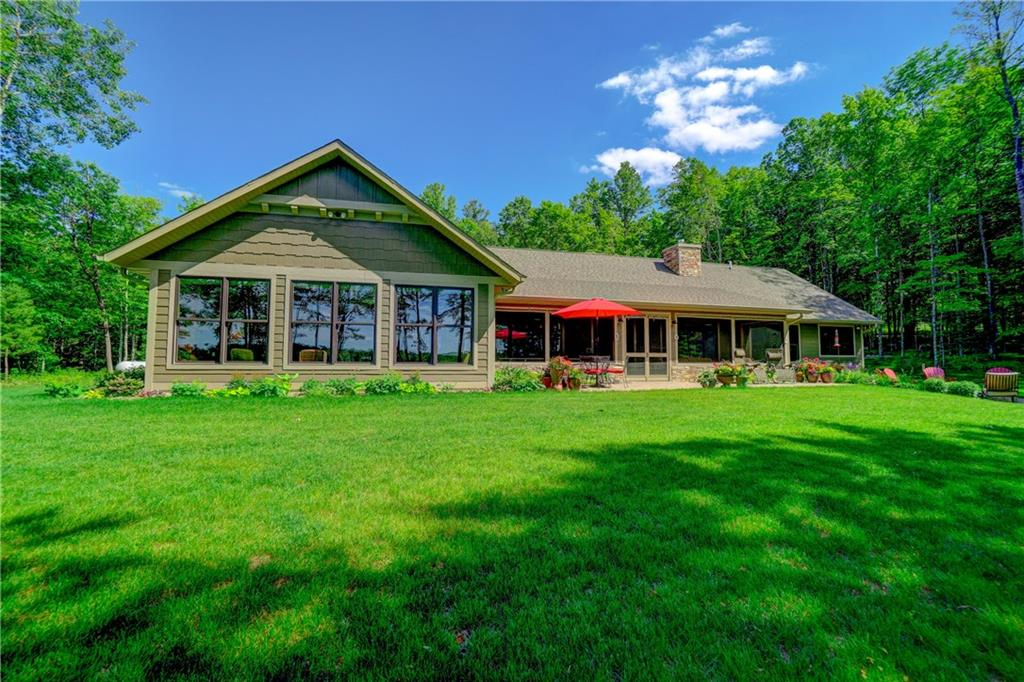 16440W Conners Lane, Stone Lake, WI