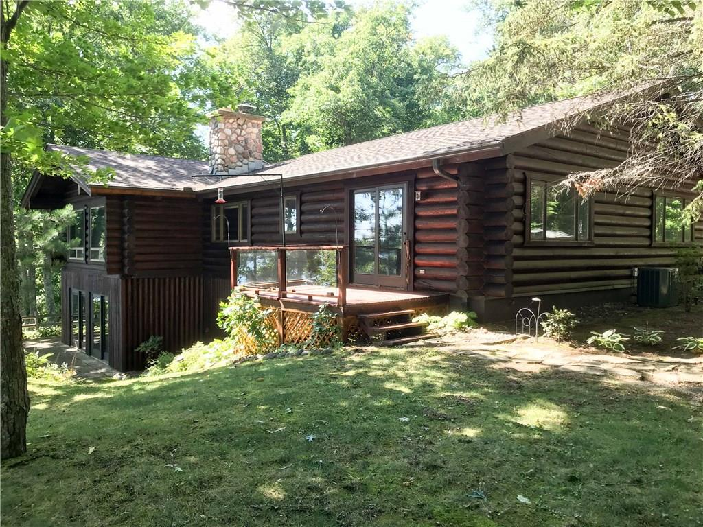 Northwestern Wisconsin Real Estate - 10488N Meir Road, Hayward, WI