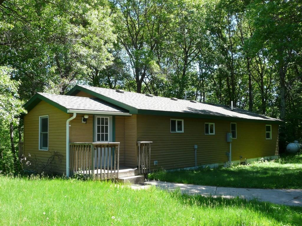 Northwestern Wisconsin Real Estate - 2143 County Road G, Spooner, WI