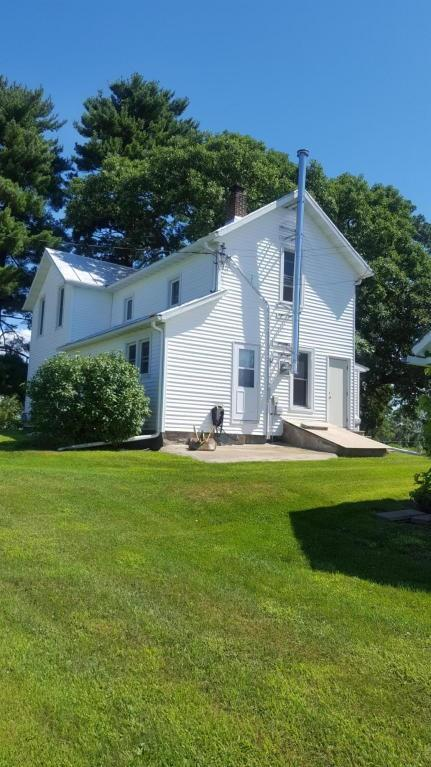 Northwestern Wisconsin Real Estate - 8165 County Road BC, Sparta, WI