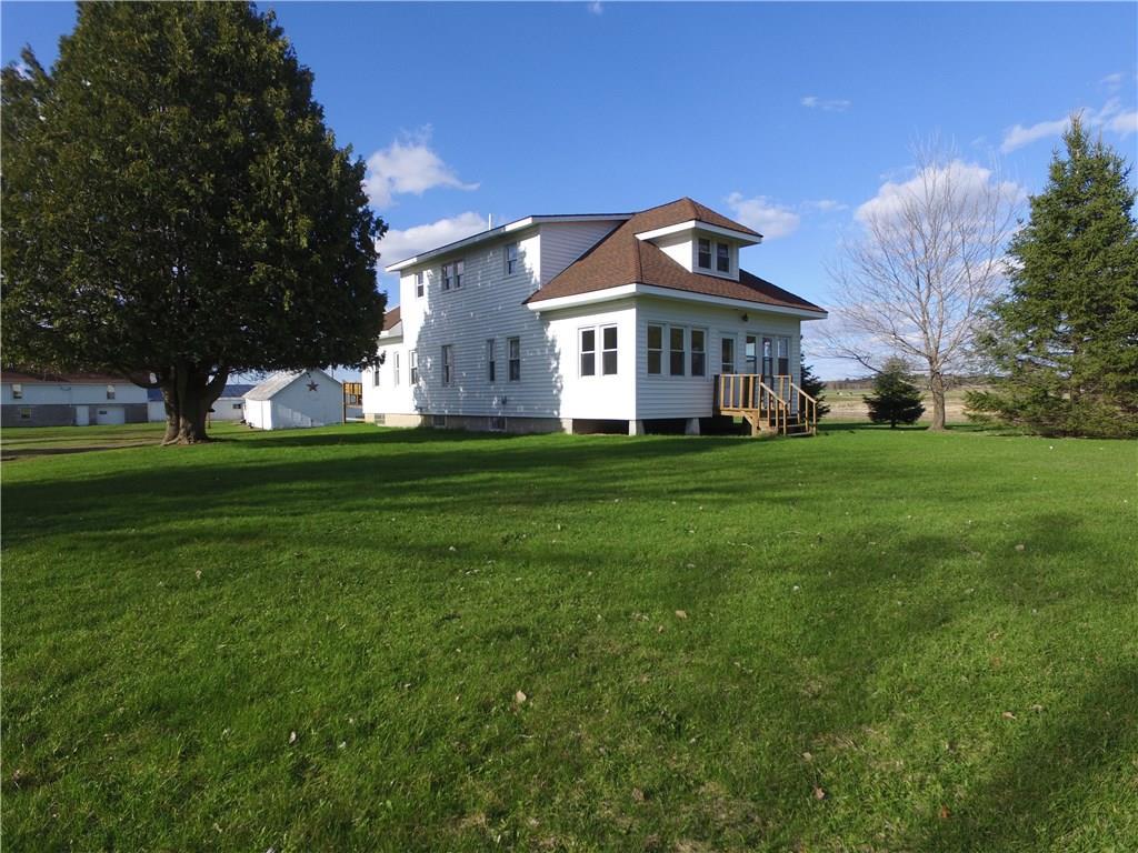 W14626 Horseshoe Lake Road Weyerhaeuser, WI 54895