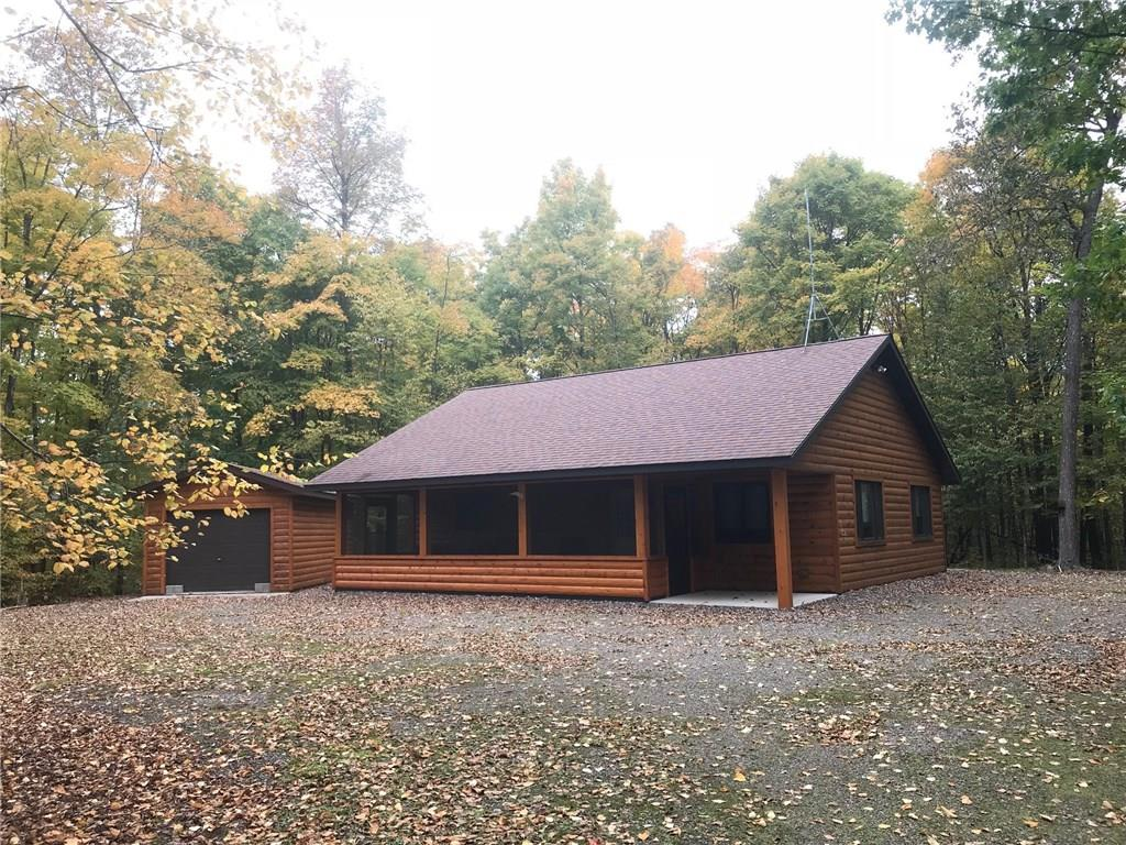 4686 W Butler Road, Winter, WI