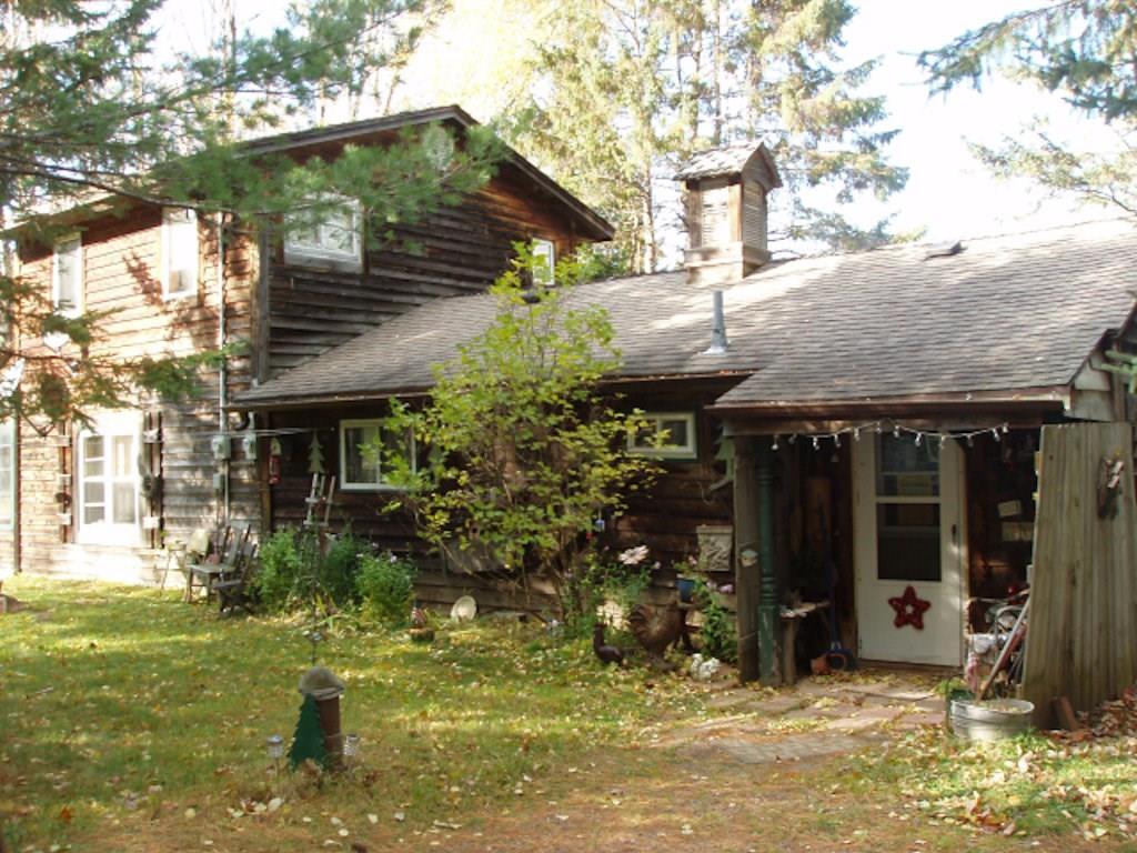 W4942 Deer Lane, Park Falls, WI