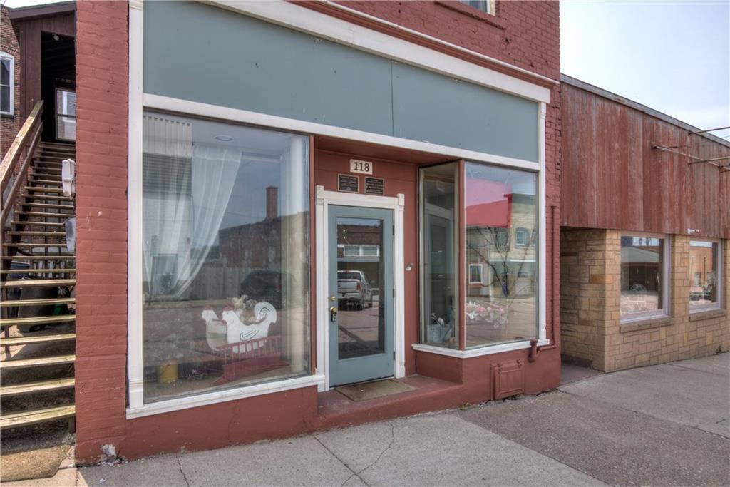 118 W 6th Street, Neillsville, WI