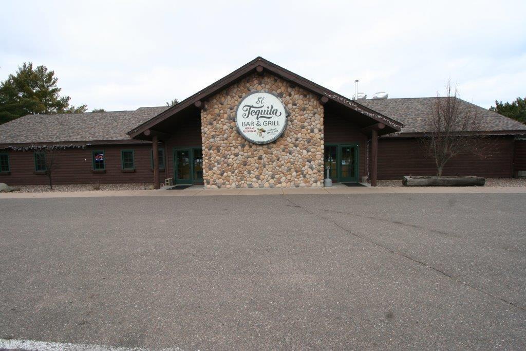 15546 County Hwy B, Hayward, WI