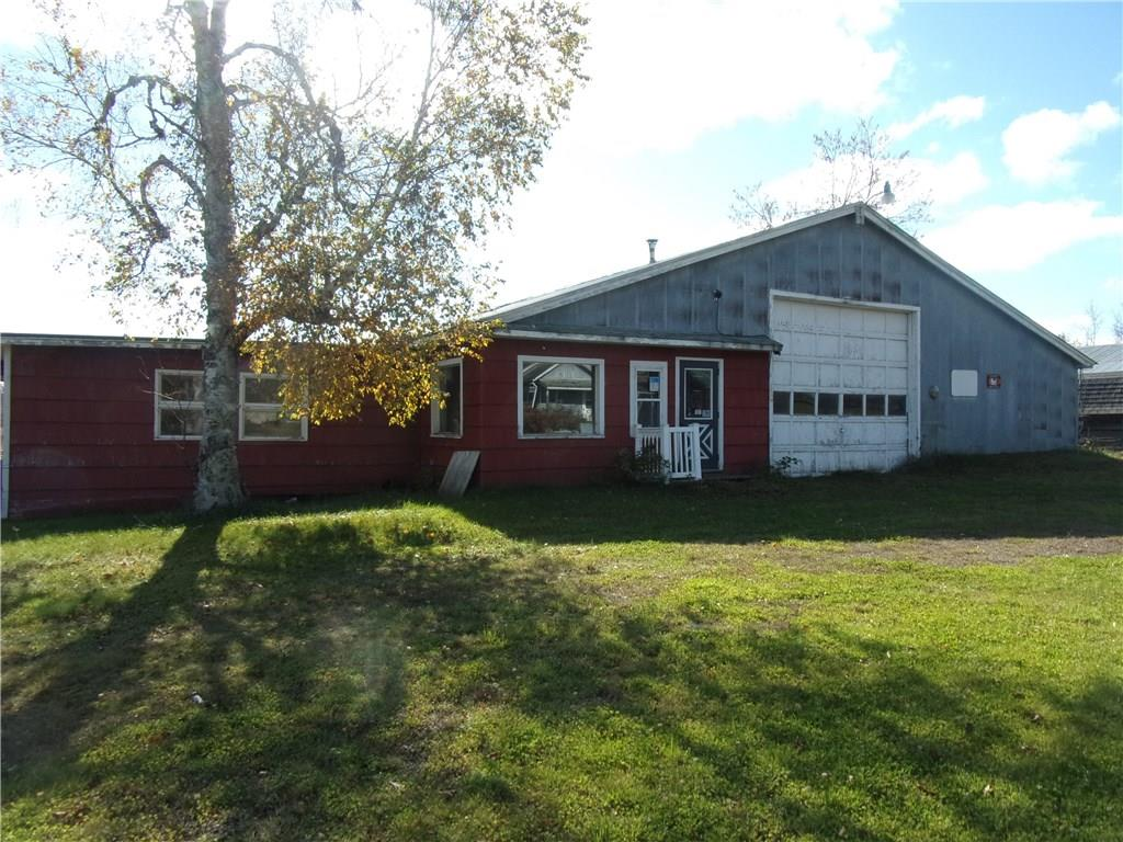 16713 S State Hwy 35, Dairyland, WI