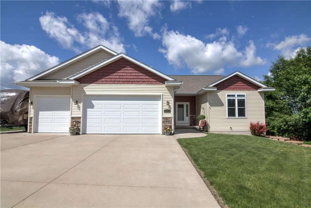 Eau Claire' Houses For Sale - MLS# 1532226