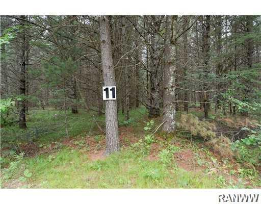Lot 11 Robin Lane, Cable, WI