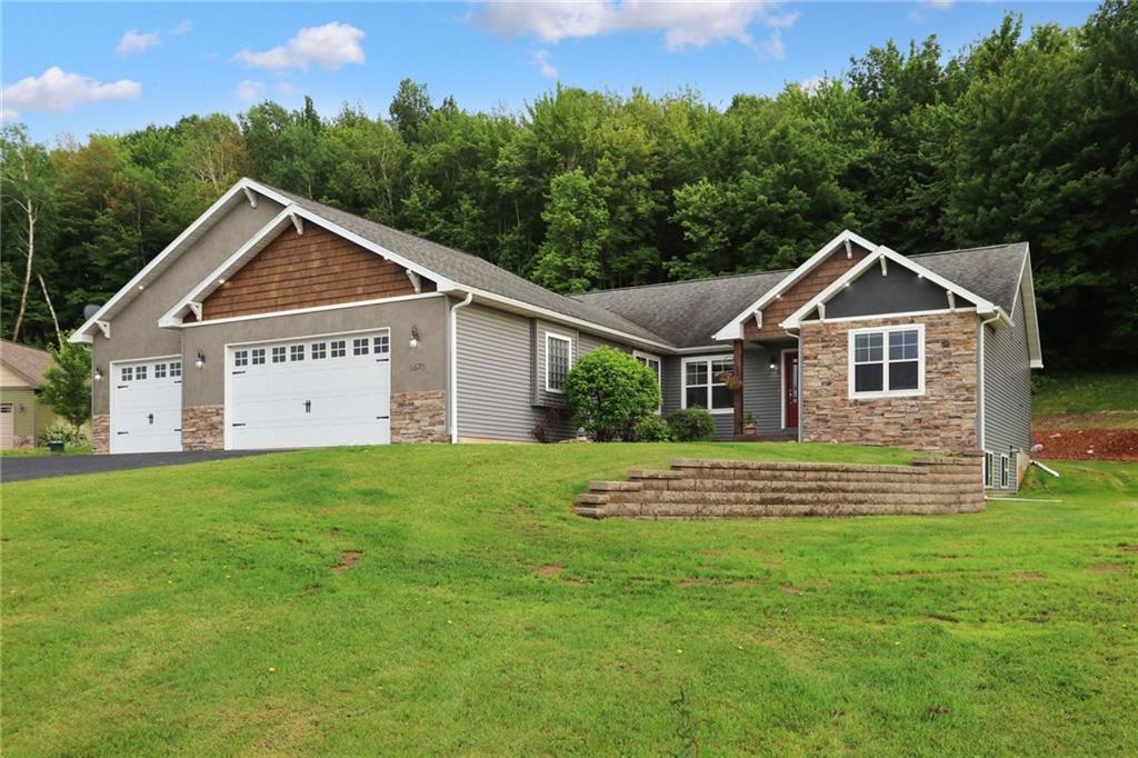Menomonie' Houses For Sale - MLS# 1532371