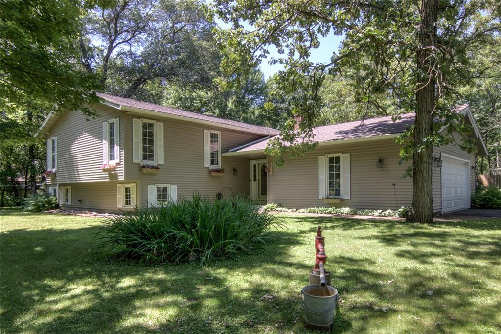 Elk Mound' Houses For Sale - MLS# 1532751