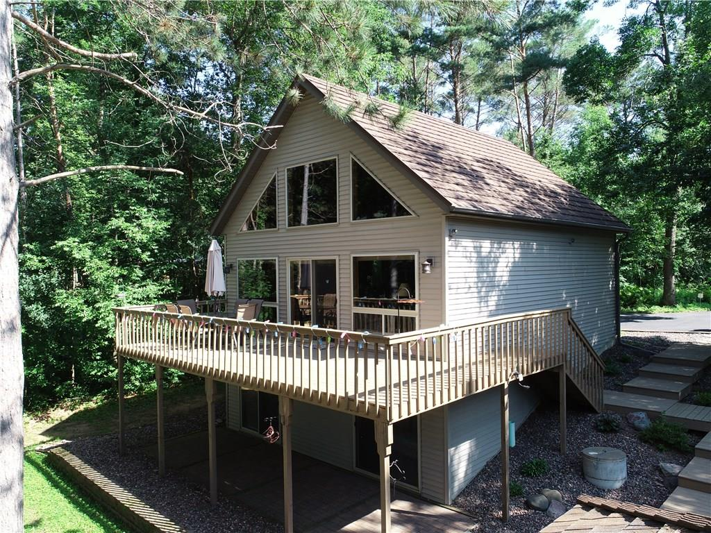W12587 County Road D, New Auburn, WI