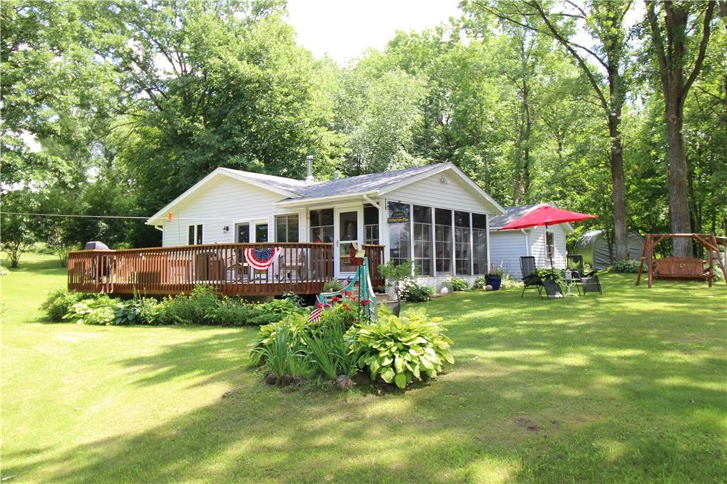3043 Bashaw Lake Road, Shell Lake, WI