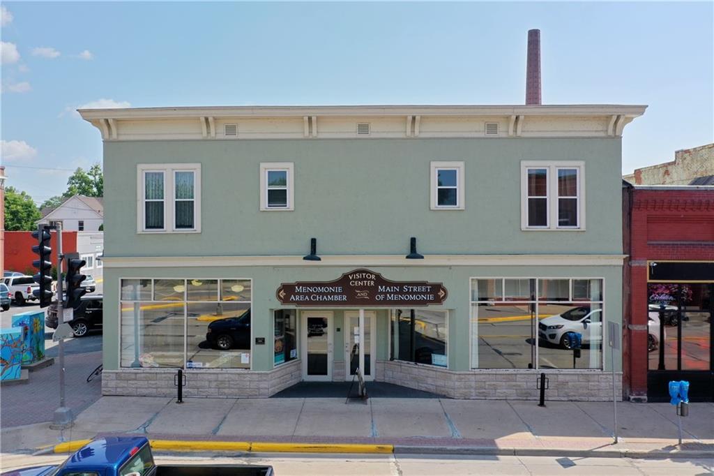 Menomonie' Houses For Sale - MLS# 1533975