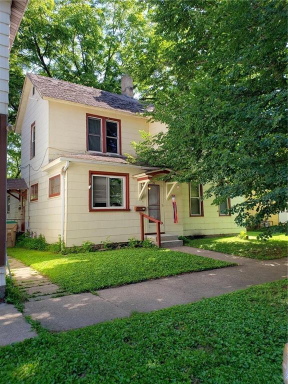 Chippewa Falls' Houses For Sale - MLS# 1534316