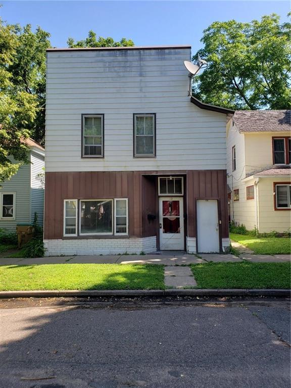 Chippewa Falls' Houses For Sale - MLS# 1534317