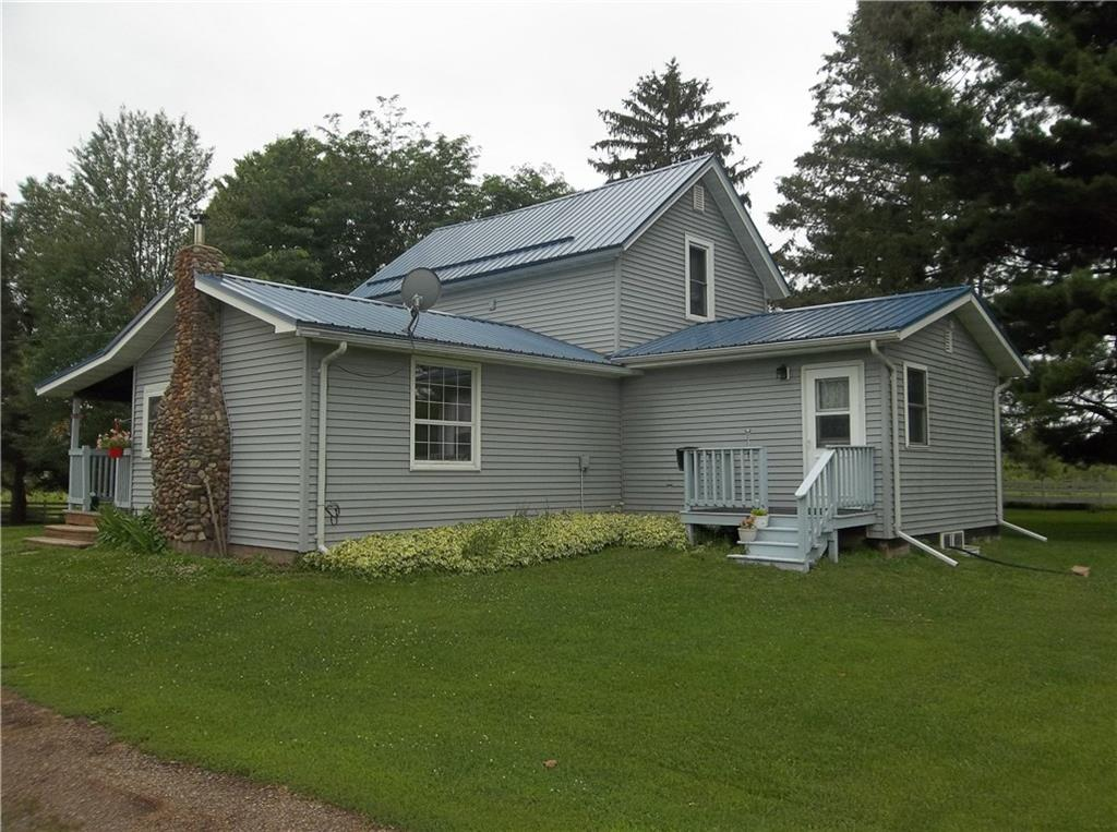 36389 192nd Ave, Stanley, WI