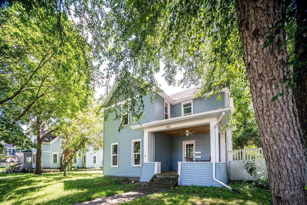 Menomonie' Houses For Sale - MLS# 1534871