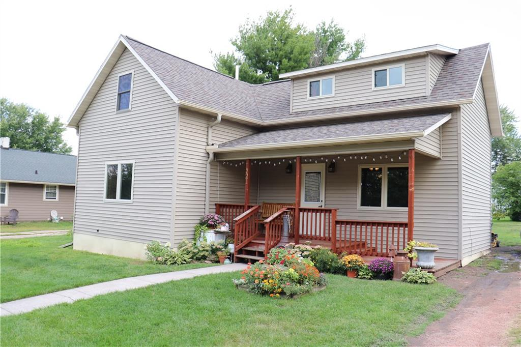 221 Lincoln Street, Stanley, WI