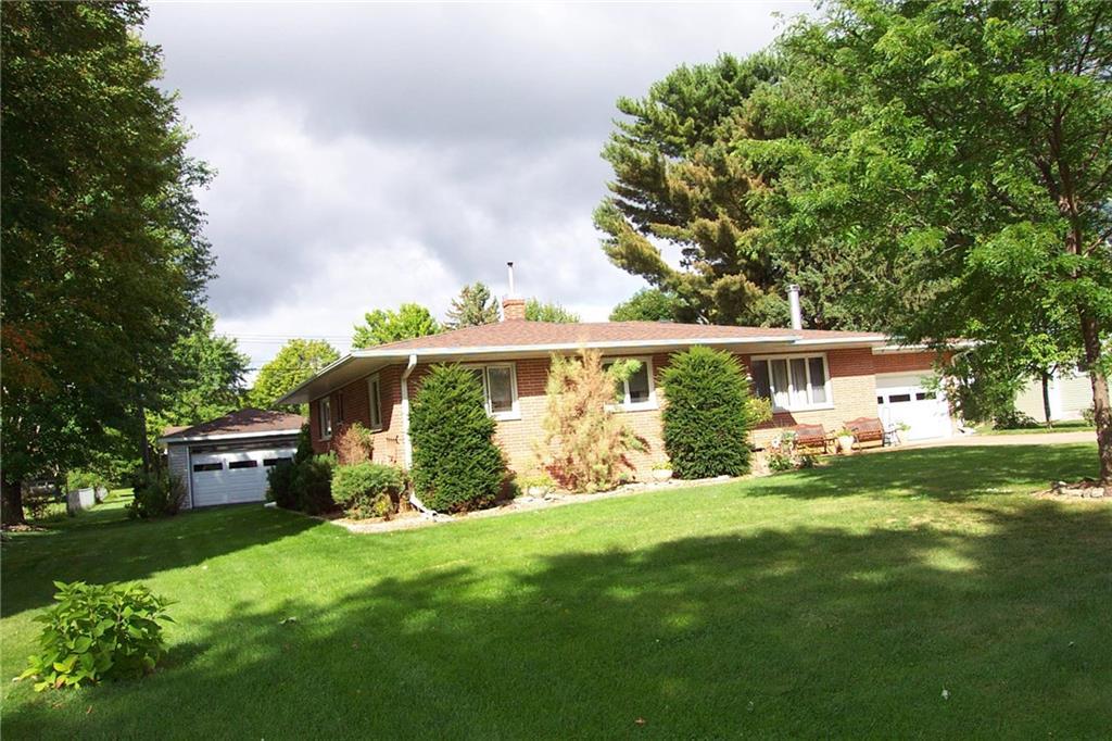 Menomonie' Houses For Sale - MLS# 1535521