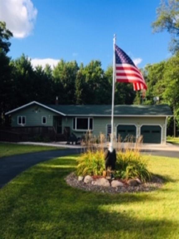 Chetek' Houses For Sale - MLS# 1535575