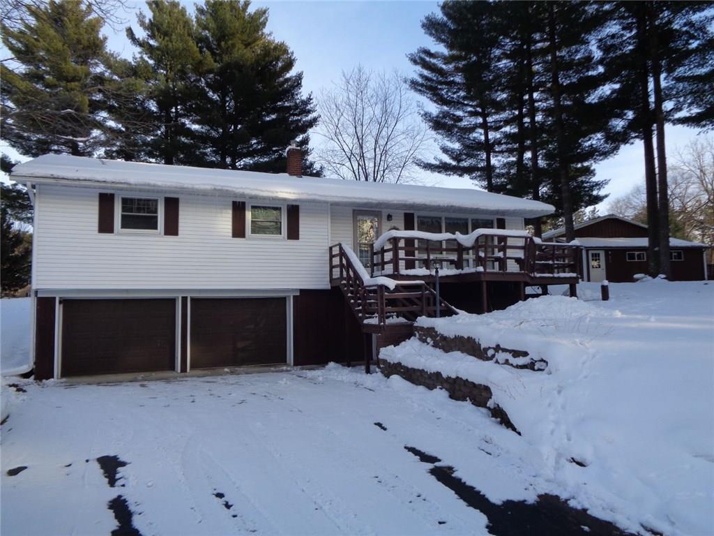 Menomonie' Houses For Sale - MLS# 1535706