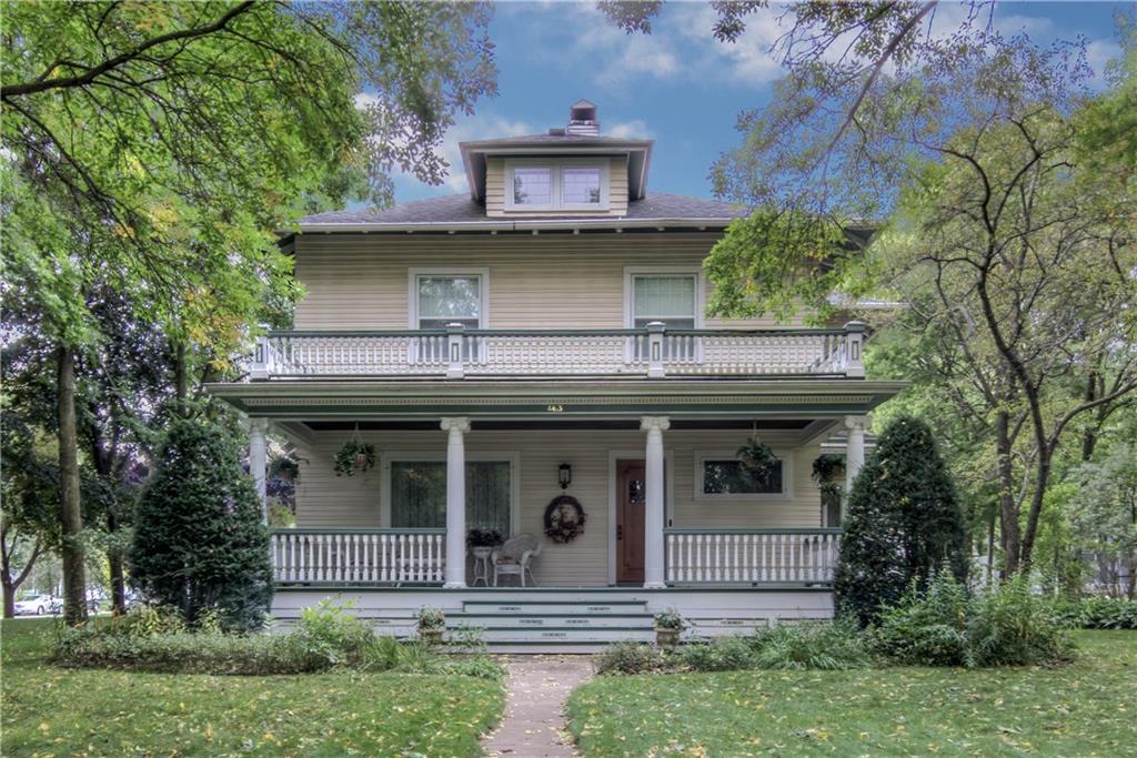 Eau Claire' Houses For Sale - MLS# 1535858