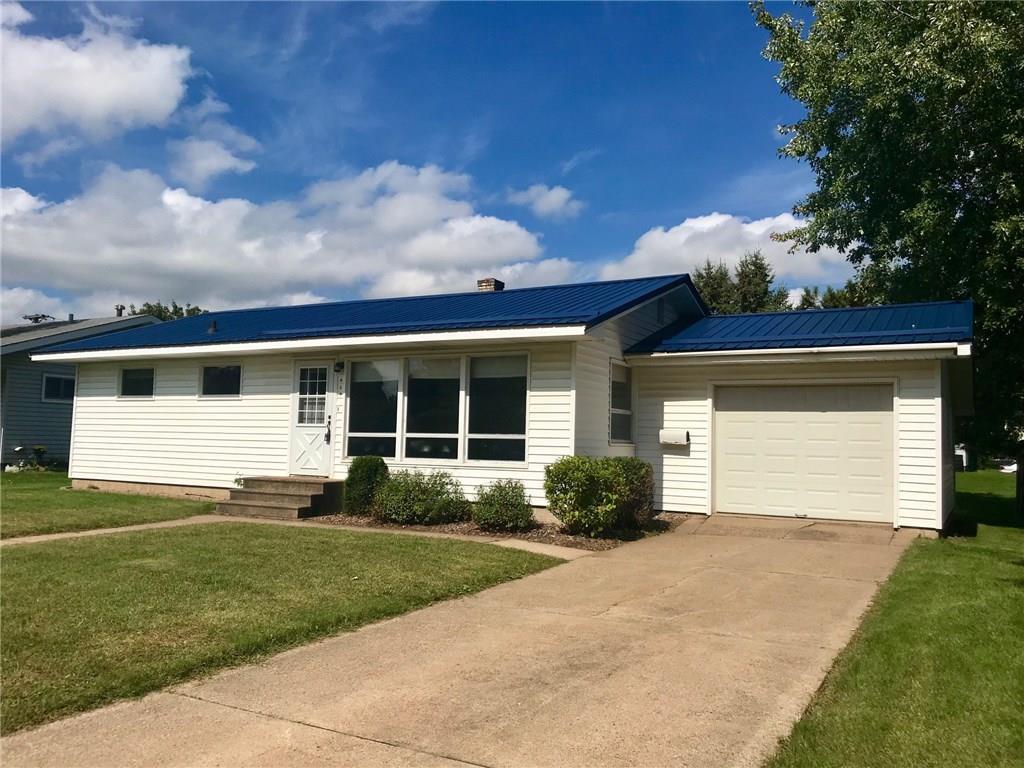 Menomonie' Houses For Sale - MLS# 1536063