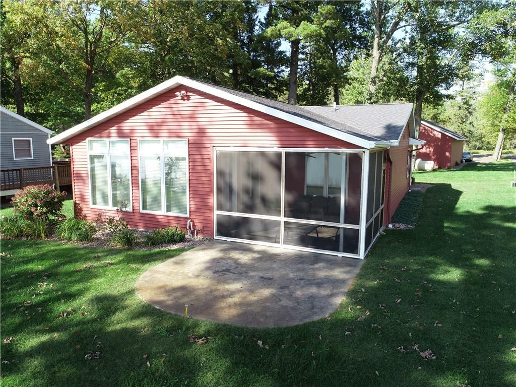 14771 290th Avenue, New Auburn, WI