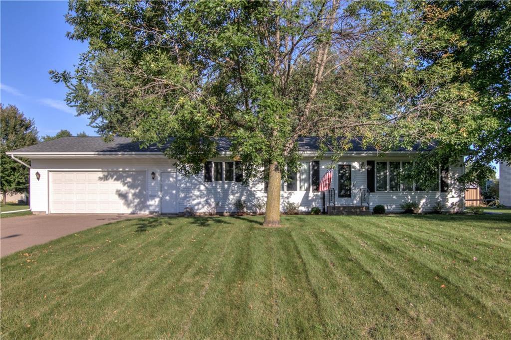 Menomonie' Houses For Sale - MLS# 1536084