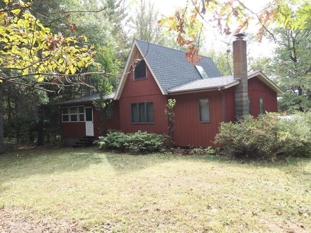 27793 Clear Sky Road, Webster, WI