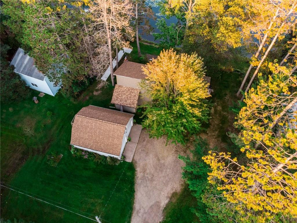 796 Magnor Lake Lane, Clayton, WI