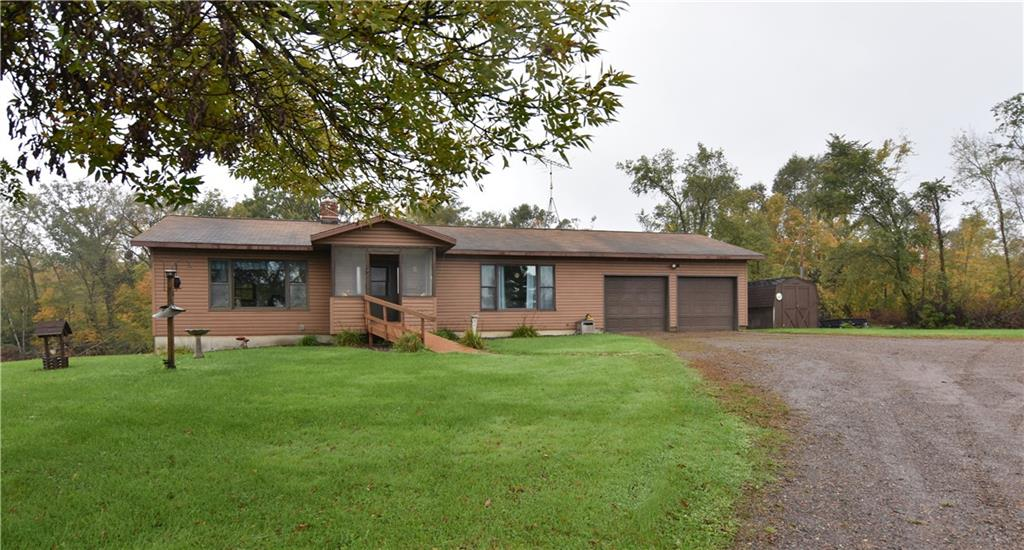 1867 5th Street, Comstock, WI