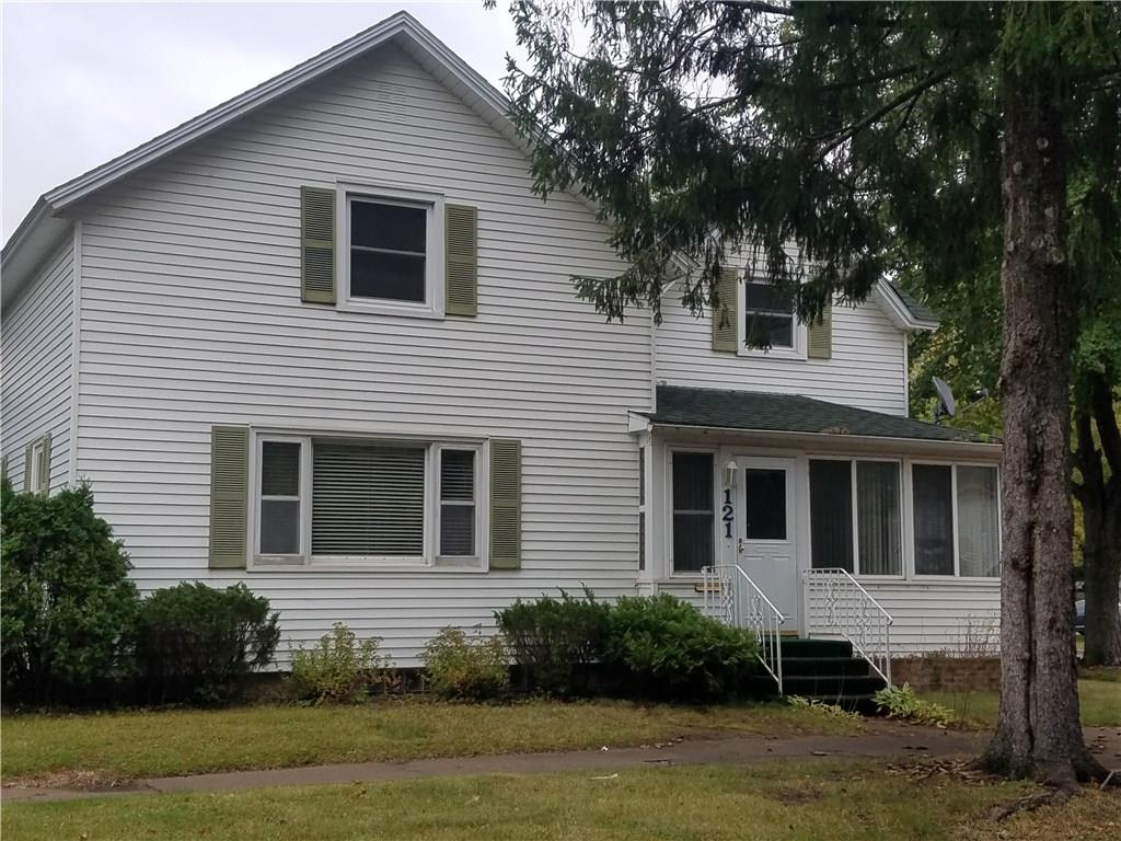 Chippewa Falls' Houses For Sale - MLS# 1536556
