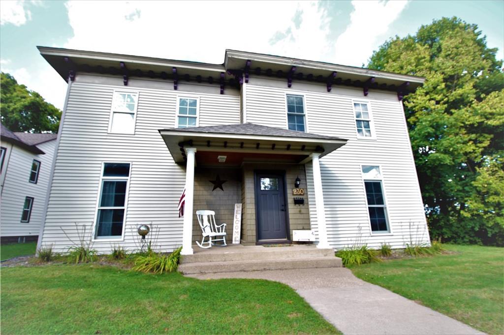 Chippewa Falls' Houses For Sale - MLS# 1536637